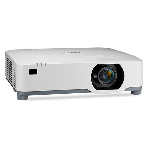 NEC NP-PE455WL Beamer Standard throw projector 4500 ANSI Lumen 3LCD WXGA (1280x800) Weiß