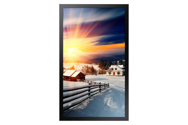 Samsung OH85N Digital Beschilderung Flachbildschirm 2,16 m (85 Zoll) VA 4K Ultra HD Schwarz