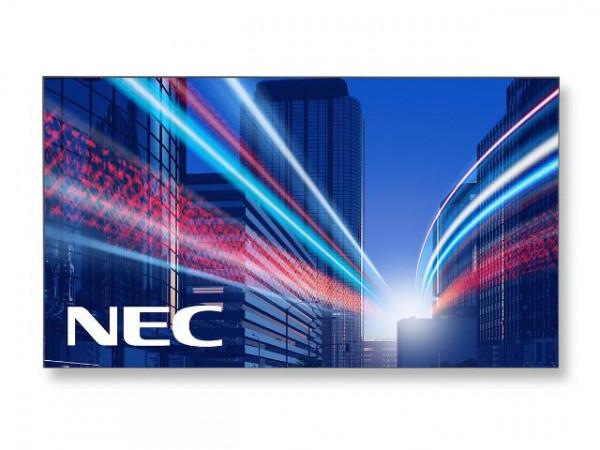 NEC MultiSync X464UNV-3 Digital Beschilderung Flachbildschirm 116,8 cm (46 Zoll) LED Full HD Schwarz