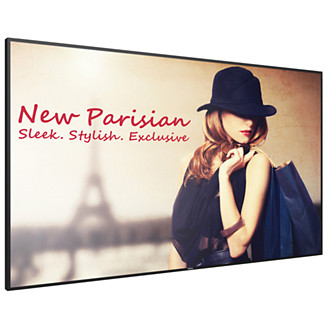 Philips Signage Solutions 75BDL4150D/00 Signage-Display 189,2 cm (74.5 Zoll) LED 4K Ultra HD Digital