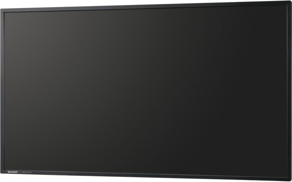 Sharp PN-Y475 Signage-Display Digital Beschilderung Flachbildschirm 119,4 cm (47 Zoll) LED Full HD S