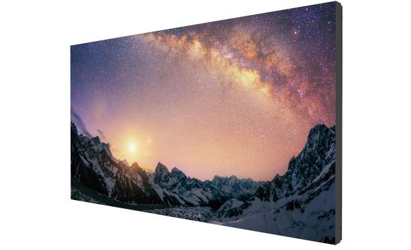 Benq PL553 139,7 cm (55 Zoll) LED Full HD Digital Beschilderung Flachbildschirm Schwarz