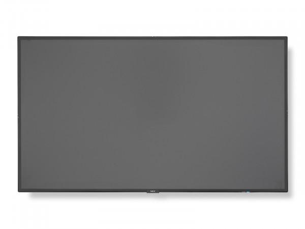 NEC MultiSync V484 121,9 cm (48 Zoll) LCD Full HD Digital Beschilderung Flachbildschirm Schwarz