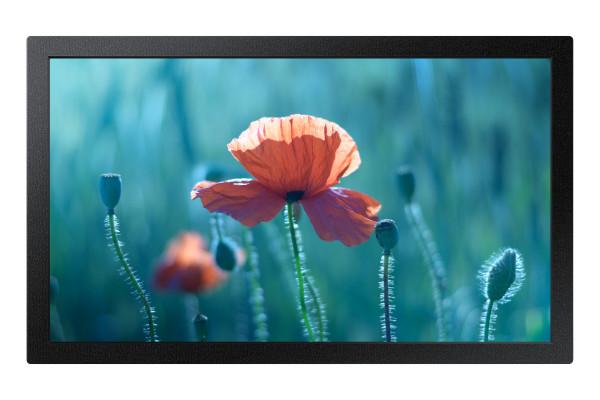 Samsung QB13R Digital Beschilderung Flachbildschirm 33 cm (13 Zoll) Full HD Schwarz