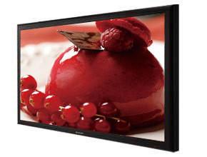 Sharp PN-A601 Digital Beschilderung Flachbildschirm 152,4 cm (60 Zoll) LED Full HD Schwarz