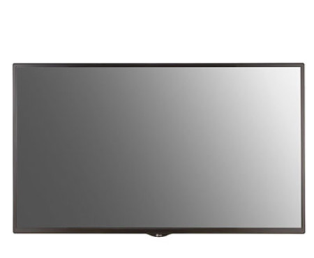 LG 43SM3C-B Signage-Display Digital Beschilderung Flachbildschirm 109,2 cm (43 Zoll) LCD Full HD Sch