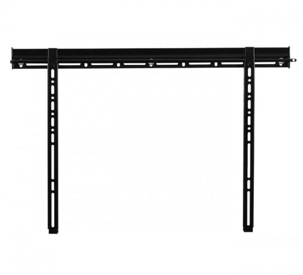 B-Tech BTV520 165,1 cm (65 Zoll) Schwarz