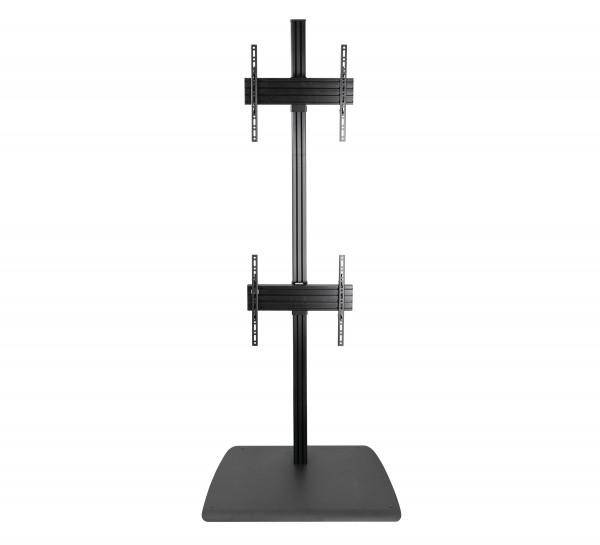 B-Tech BTF842 165,1 cm (65 Zoll) Schwarz