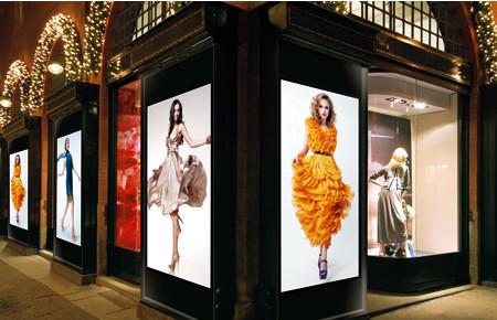 Sharp PN-R606 Digital Beschilderung Flachbildschirm 152,4 cm (60 Zoll) LED Full HD Schwarz