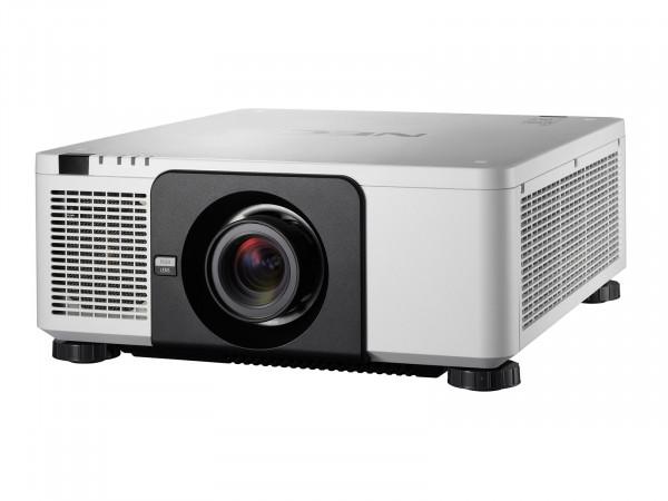 NEC PX1004UL Beamer Large venue projector 10000 ANSI Lumen DLP WUXGA (1920x1200) Weiß