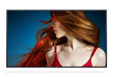 NEC MultiSync V654Q Digital Beschilderung Flachbildschirm 165,1 cm (65 Zoll) LED 4K Ultra HD Schwarz