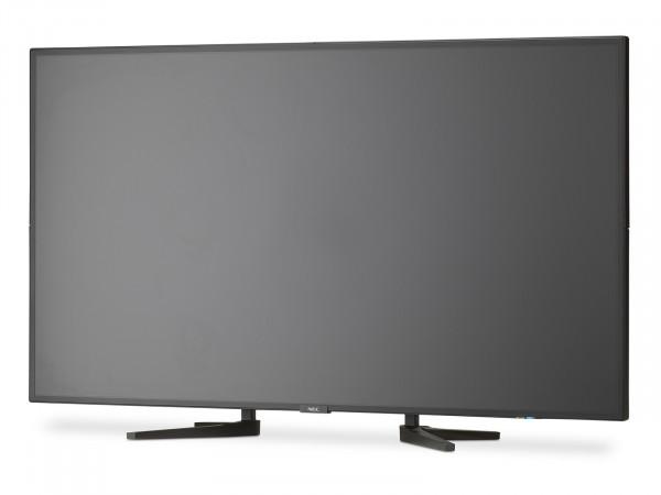 NEC MultiSync V484 PG Digital Beschilderung Flachbildschirm 121,9 cm (48 Zoll) Full HD Schwarz