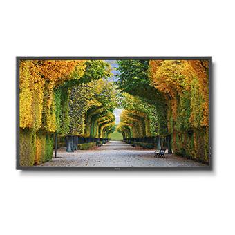 NEC MultiSync X554HB Digital Beschilderung Flachbildschirm 139,7 cm (55 Zoll) LED Full HD Schwarz
