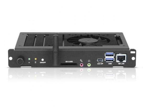 NEC OPS-Sky-i5v-d8/256/no OS B 2,7 GHz Intel® Core™ i5 der sechsten Generation 256 GB SSD 8 GB