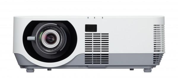 NEC P502W Beamer Large venue projector 5000 ANSI Lumen DLP WXGA (1280x800) Weiß