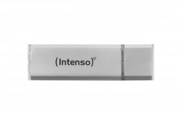 Intenso Ultra Line USB-Stick 512 GB USB Typ-A 3.2 Gen 1 (3.1 Gen 1) Silber