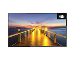 NEC MultiSync E651-T Digital Beschilderung Flachbildschirm 165,1 cm (65 Zoll) LCD Full HD Schwarz To