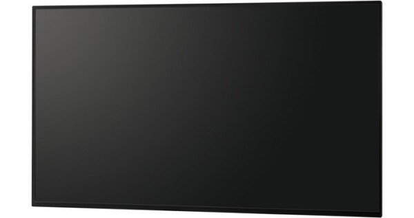 Sharp PN-Y496 Signage-Display 124,5 cm (49 Zoll) LCD Full HD Schwarz