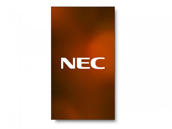 NEC MultiSync UN462VA Digital Beschilderung Flachbildschirm 116,8 cm (46 Zoll) LCD Full HD Schwarz