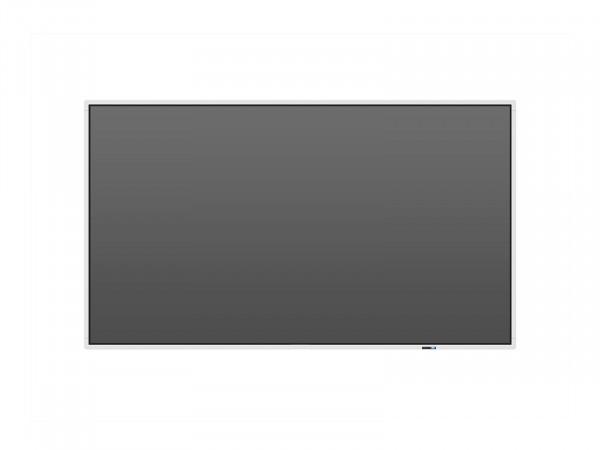 NEC MultiSync P554 139,7 cm (55 Zoll) LED Full HD Digital Beschilderung Flachbildschirm Weiß