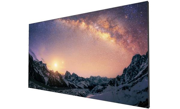 Benq PL552 139,7 cm (55 Zoll) LED Full HD Interaktiver Flachbildschirm Schwarz