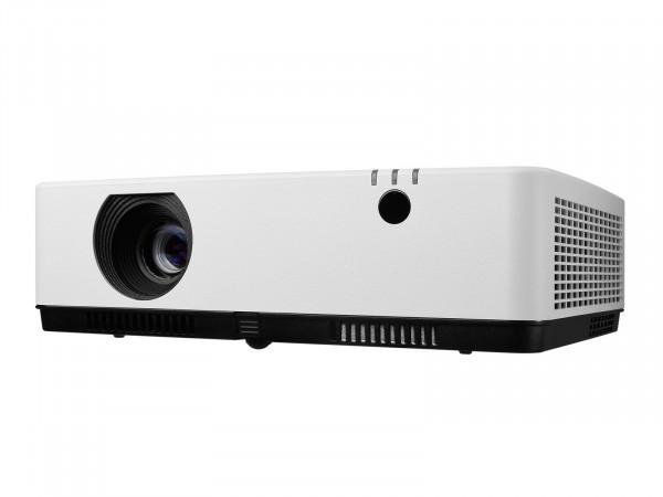 NEC MC342X Beamer 3400 ANSI Lumen 3LCD XGA (1024x768) Desktop-Projektor Weiß