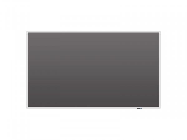 NEC MultiSync P484 121,9 cm (48 Zoll) LED Full HD Digital Beschilderung Flachbildschirm Weiß