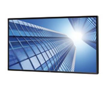 NEC MultiSync X461HB 116,8 cm (46 Zoll) WXGA Digital Beschilderung Flachbildschirm Schwarz