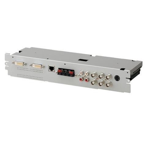 Sharp PNZB02 Videowand-Display-Zubehör Grau