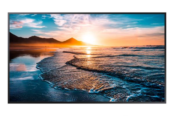 Samsung QH49R Digital Beschilderung Flachbildschirm 124,5 cm (49 Zoll) 4K Ultra HD Schwarz
