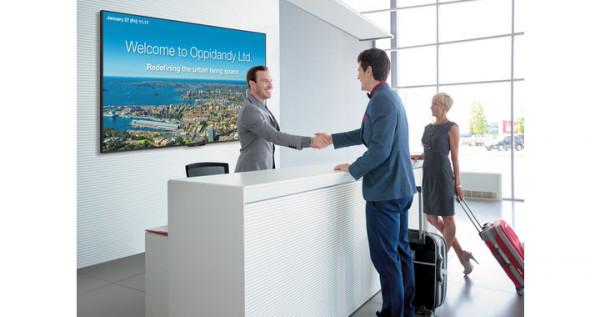 Sharp PN-Q701E Signage-Display Digital Beschilderung Flachbildschirm 177,8 cm (70 Zoll) LCD Full HD