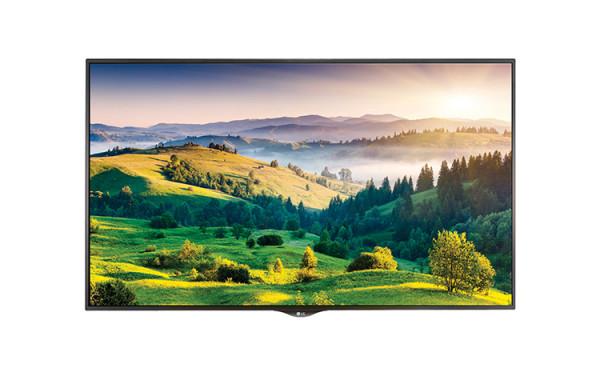 LG 49XS2B Digital Beschilderung Flachbildschirm 123,2 cm (48.5 Zoll) LED Full HD Schwarz
