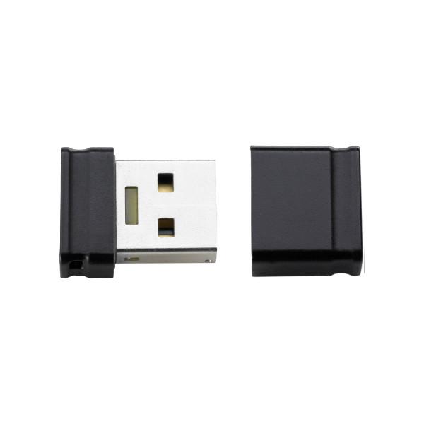 Intenso Micro Line USB-Stick 16 GB USB Typ-A 2.0 Schwarz