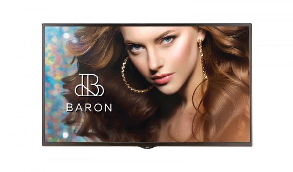 LG 49SH7DD-B Signage-Display Digital Beschilderung Flachbildschirm 124,5 cm (49 Zoll) LCD Full HD Sc