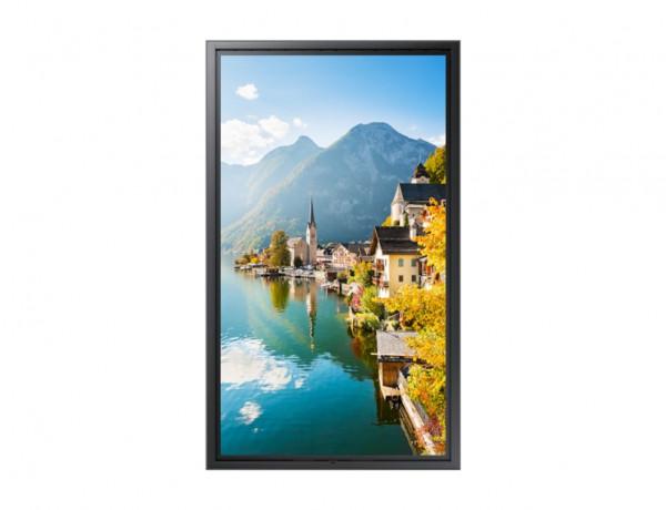 Samsung LH85OHNDKGB Digital Beschilderung Flachbildschirm 2,16 m (85 Zoll) 4K Ultra HD Schwarz