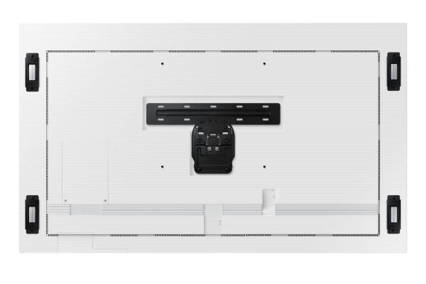 Samsung WMN-WM65RXEN Halterung für Schilderdisplays 165,1 cm (65 Zoll) Schwarz