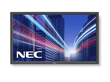 NEC MultiSync V323-3 Digital Beschilderung Flachbildschirm 81,3 cm (32 Zoll) LED Full HD Schwarz