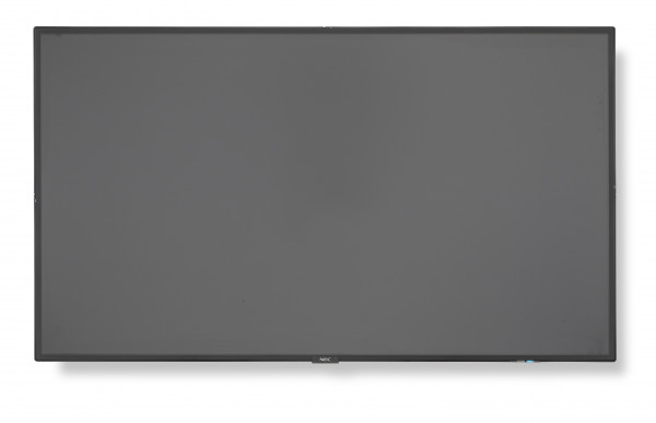 NEC MultiSync V484 Digital Beschilderung Flachbildschirm 121,9 cm (48 Zoll) LED Full HD Schwarz