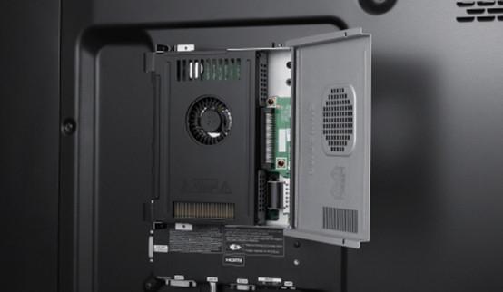 Samsung SBB-PB28EI4 Eingebetteter Computer 2,5 GHz 4 GB 128 GB SSD