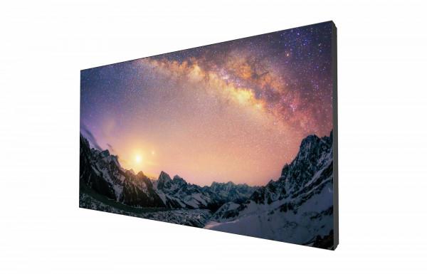 Benq Super Narrow Bezel Series PL490 124,5 cm (49 Zoll) LED Full HD Digital Beschilderung Flachbilds