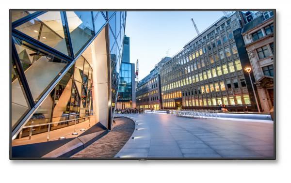 NEC MultiSync C981Q Digital Beschilderung Flachbildschirm 2,49 m (98 Zoll) LED 4K Ultra HD Schwarz