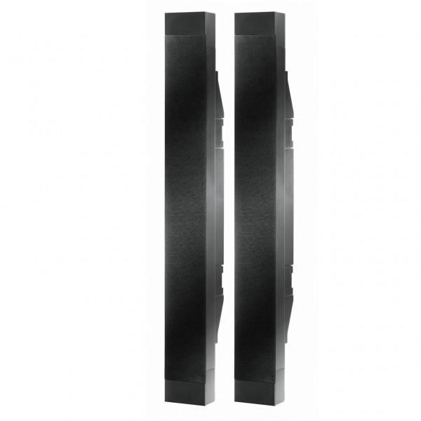 NEC Loudspeakers for LCD4610 Silber