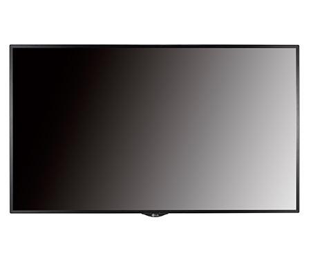 LG SH7DB Digital Beschilderung Flachbildschirm 124,5 cm (49 Zoll) LED Full HD Schwarz