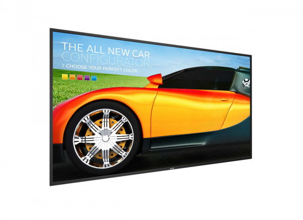 Philips 50BDL3050Q/00 Signage-Display 125,7 cm (49.5 Zoll) 4K Ultra HD Digital Beschilderung Flachbi