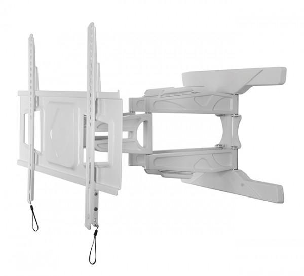 B-Tech BT8225 190,5 cm (75 Zoll) Weiß