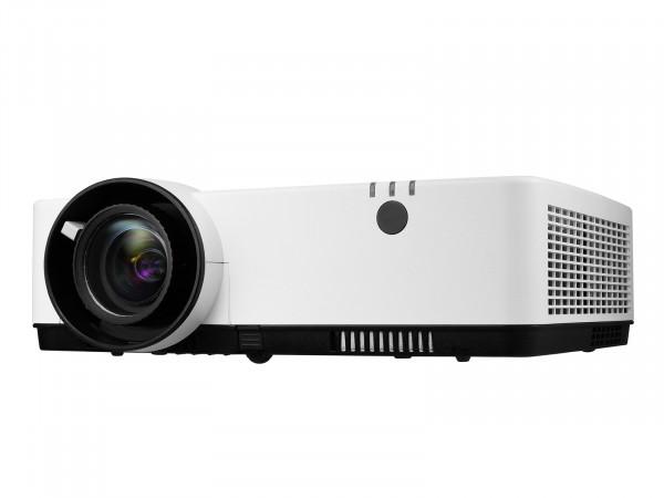 NEC ME382U Beamer Standard throw projector 3800 ANSI Lumen 3LCD WUXGA (1920x1200) Weiß