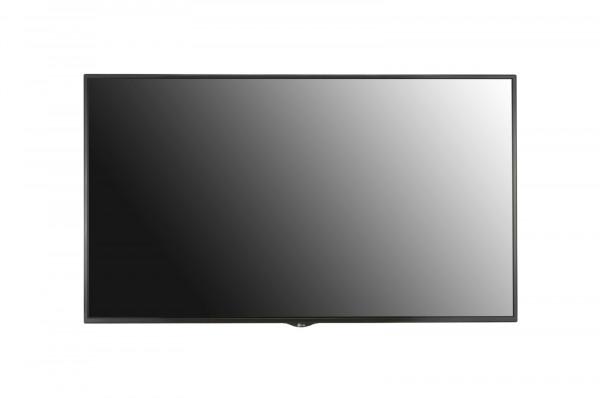 LG 55UH5E-B Signage-Display 139,7 cm (55 Zoll) LED 4K Ultra HD Digital Beschilderung Flachbildschirm