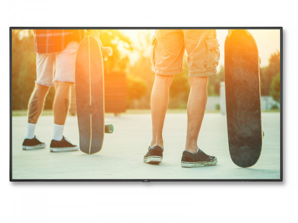 NEC MultiSync V984Q Digital Beschilderung Flachbildschirm 2,49 m (98 Zoll) LED 4K Ultra HD